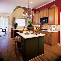 kitchen design ideas Kitchen Decorating Ideas for the Kitchen Island - MidCityEast