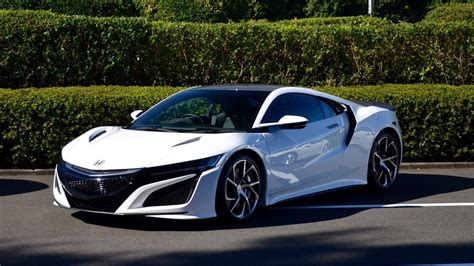 acura nsx electric acura nsx launch in all electric quiet mode the car guide