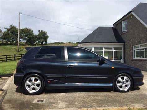 Fiat Brava For Sale by 2001 Fiat Brava For Sale Jtd 105 For Sale In Bailieborough