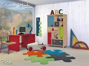 les sims 4 le mod go to school et les mods faits pour l With sims 4 meubles
