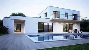 Innovalys Maison Design Passive Et Positive
