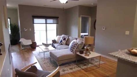 modern  bedroom apartment  washerdryer  rent
