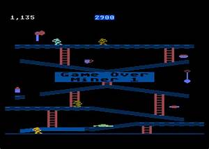 Atari 5200 Top 100 Games Hits (past week)