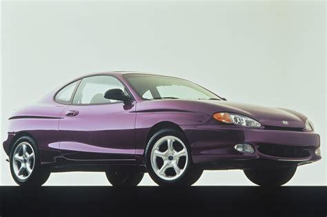 1998 Hyundai Tiburon by 1998 Hyundai Tiburon Information And Photos Momentcar