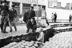 Los 10 Terremotos M U00e1s Potentes Y Mort U00edferos De Am U00e9rica Latina