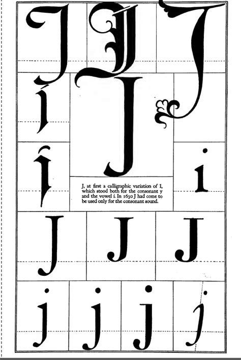 Letter J   Calligraphy & Type   Lettering, J calligraphy, Letter j