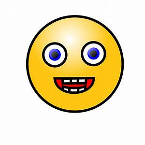 Laughing Faces That You Can Copy Clipart