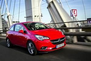 Opel La Teste : opel corsa 1 3 cdti easytronic exploratorul urban headline test drive teste auto bild ~ Gottalentnigeria.com Avis de Voitures