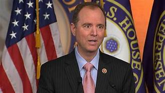 TURNCOAT: Schiff Attacks Mueller for Not Investigating Trump Enough…