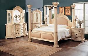 Cream, Color, Bedroom, Set, U2022, Kitchen, Cabinet, Ideas