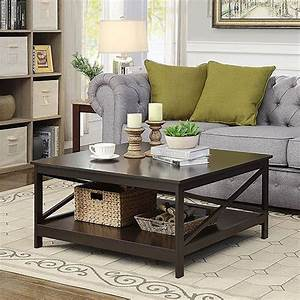 38, latest, spring, coffee, table, decor, ideas, you, must, try