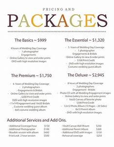 photography packages package ideas pinterest wedding With wedding photography packages template
