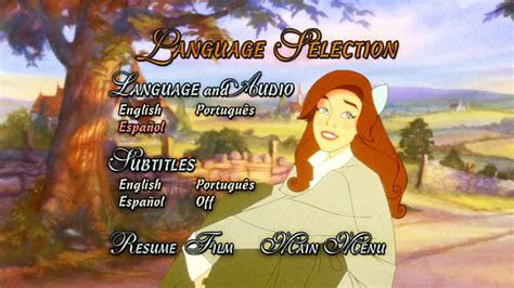 Anastasia [1997] [dvd5] [latino]