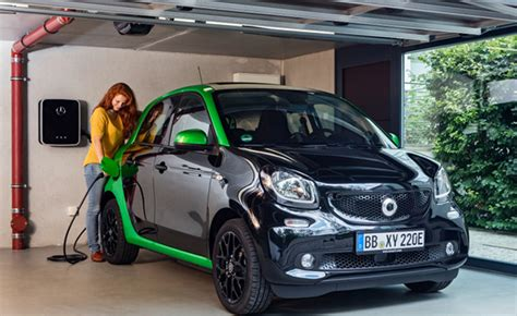 Smart Transitioning Over To Electriconly Vehicles In