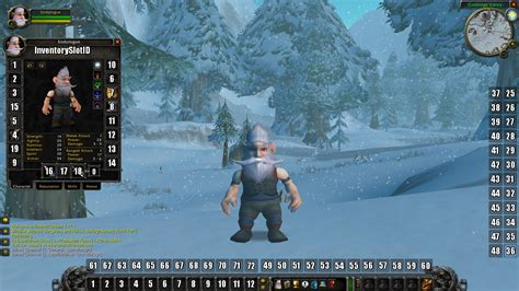 macro button vanilla wow rogue action bar number equip numbers slot 60 weapon guide attack actionbar skill auto macros stance