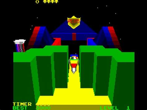 arcade i robot 1983 atari 1 5