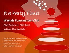 toastmasters save the date template 1000 images about free printable invitations online on