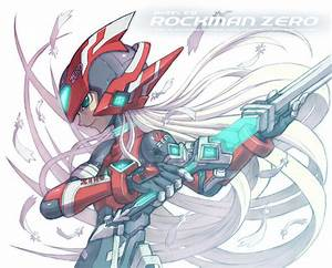 Zero (Megaman Zero)/#321931 - Zerochan