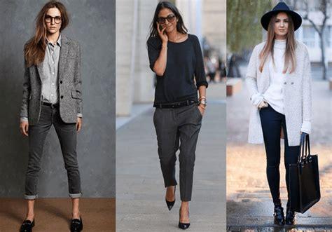 Outfits para ir a la oficina | blogOutfit