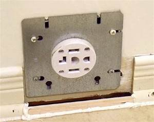 240 Volt  For European Washer Or Big Table Saw  From A Dryer Plug