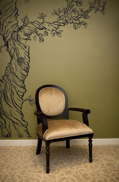 Wall Mural Decals Tree by 25 Best Ideas About Tree Wall Murals On Wall