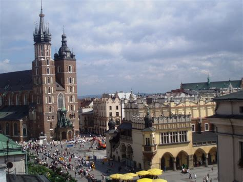 krakow wallpapers images  pictures backgrounds