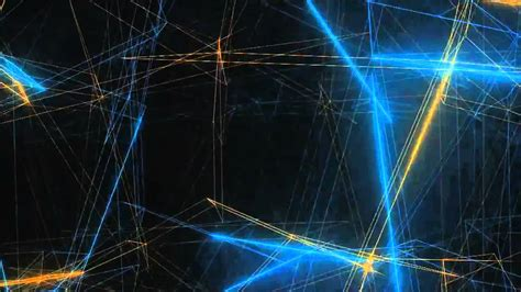 Background Images by Network Space Lines Background