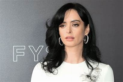 Ritter Krysten Lost Virginity Celebs Jessica Jones