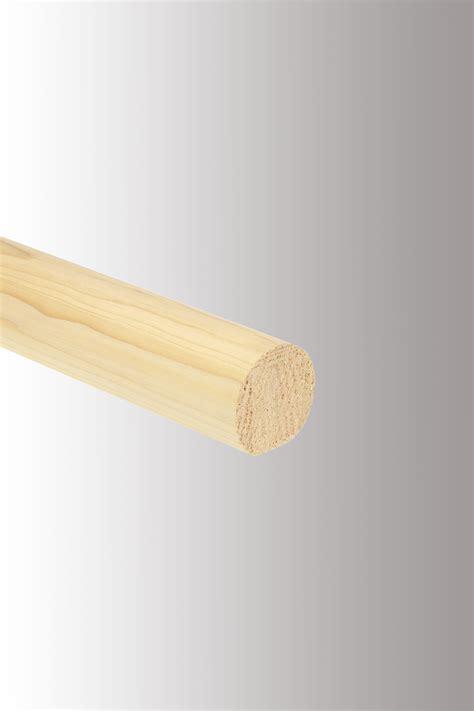 mopstick handrail mopstick handrail 54mm oak pine and more blueprint