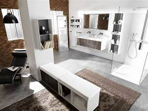 amenager une grande salle de bain i styles de bain With agencer une salle de bain