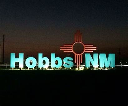 Hobbs Mexico Crow Trippin Road
