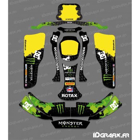 kit deco tm racing kit deco f1 series mac laren for karting crg rotax 125 idgrafix