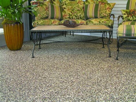 outdoor tile for patio outdoor custom and epoxy patios