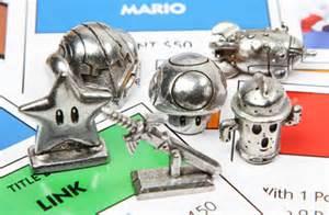monopoly nintendo edition