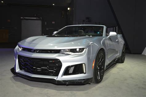 2016 Zl1 Camaro For Sale by New York 2016 Chevrolet Camaro Zl1 Coupe And Convertible