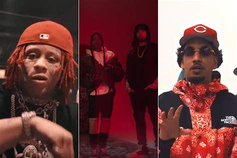 Trippie Redd Boogie Shoreline Mafia And More Videos This Week Xxl
