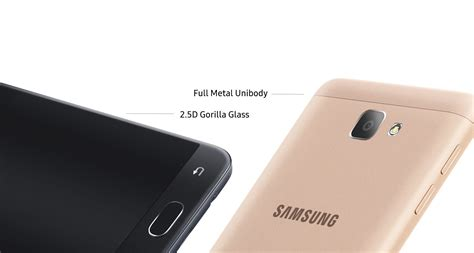 Samsung Galaxy On Nxt with Exynos 7870 Octa launched at Rs