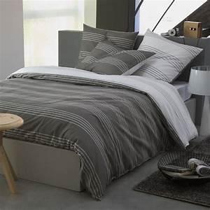 Choisir Une Couette : housse de couette laquelle choisir pour bien dormir ~ Nature-et-papiers.com Idées de Décoration