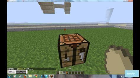 Pumpkin pie is a good food to eat in minecraft. how to make a pumpkin pie in minecraft - YouTube