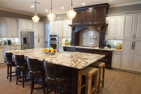 complete kitchen  bath custom home remodeling complete