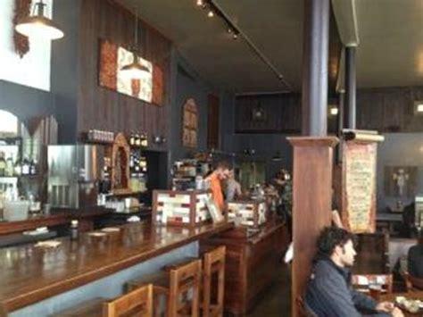 Green Chile Kitchen, San Francisco Restaurant