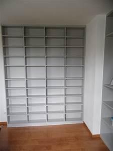 Bibliothèque Faible Profondeur : biblioth que livres de poches faible profondeur agm mobilier ~ Edinachiropracticcenter.com Idées de Décoration