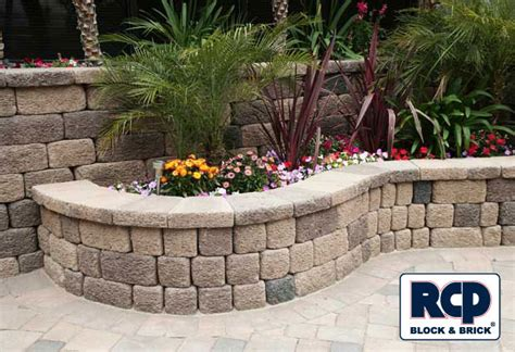 Retaining Wall Planter Ideas by Photo Gallery Landscape Wall Idea Gallery Landscape