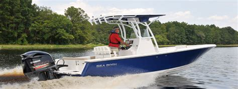 Bay Boat Must Haves by Best Center Console Boats Top 6 Must Features