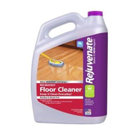 rejuvenate  oz floor cleaner rjfc  home depot