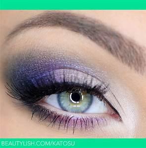 Prom make up for green eyes | Catherine G.'s (katosu ...
