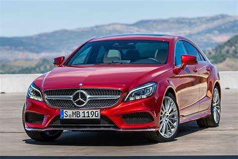 2016 Mercedes-benz Cls-class Review