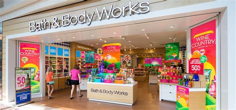 Bath & Body Works Near Me in Dulles, VA | Dulles Town Center