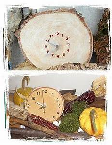 Basteln Mit Baumscheiben : die 27 besten bilder von baumscheiben deko wood projects ~ Watch28wear.com Haus und Dekorationen