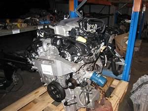 Captiva Engine - V6 Alloytech 3 2